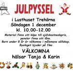 Julpyssel2019